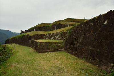 熊本県:千葉城、熊本城、隈本城、佐敷城(その2)