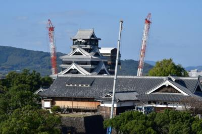 熊本県:千葉城、熊本城、隈本城、佐敷城(その3)