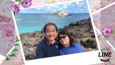 2019年「2人合わせて130歳 結婚37周年記念第2弾 たなしゃんさんご夫妻と行く通算19回目のハワイ」総集編