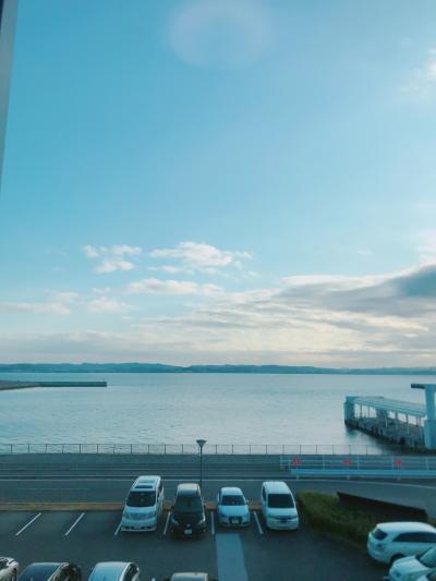 2019/12/09 子連れグアム旅行✈️ セントレア (グアム旅行前泊)