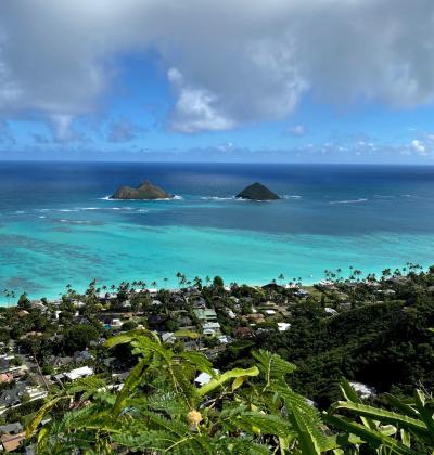 初ハワイは3泊5日の激安ツアー 母と娘の女子旅③