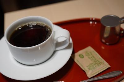 20191225-2 豊洲 銀鱗文庫にお邪魔してから、茂助だんごさんのコーヒーを