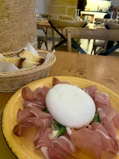 レッチェ マテーラ フィレンツェ ローマ イタリア一人旅①フィウミチーノ空港近郊からレッチェへ
