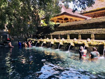 姉妹旅行*初めてのバリ島とおまけのバンコク*3