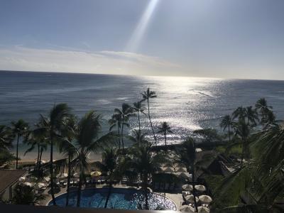 3度目のハワイ♡4泊6日の旅