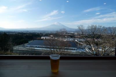 03.オープン初日のHOTELCLAD(ホテル クラッド)1泊 木の花の湯 木の花カフェのベアードビール