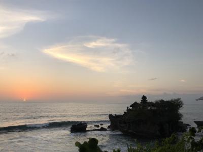 姉妹旅行*初めてのバリ島とおまけのバンコク*4