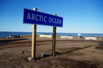 デンプスターハイウェイを縦断してカナダ最北の北極海へ (Dempster Hwy to Canada's Arctic ocean)