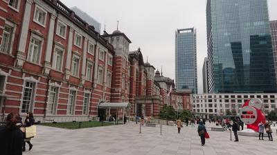 東京駅から赤坂まで