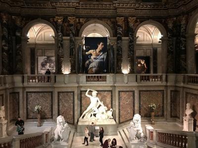 初冬のウィーン・ケルン・マインツの旅~  ④ウィーン・フィル公開リハーサルと美術史美術館
