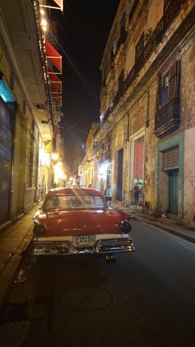 2019~2020年キューバとメキシコ旅行(キューバ前編)