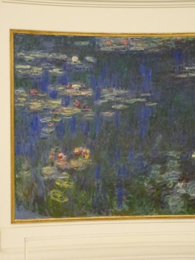 【パリ】冬の美術館巡りは最高 2