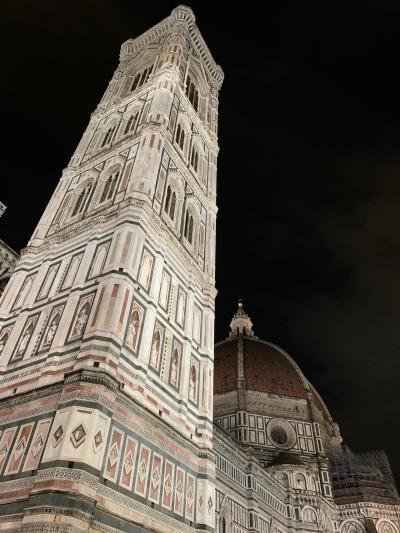 イタリア美術の旅~ローマ・フィレンツェ・ラヴェンナの3都市をめぐる~5日目