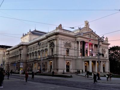 チェコの世界遺産12か所、すべてを巡るbaba友の旅【12】5日目(ブルノ)