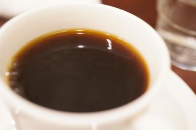 20191228-1 豊洲 まずは岩田さんでコーヒーいただいて、少しはシャキッと?