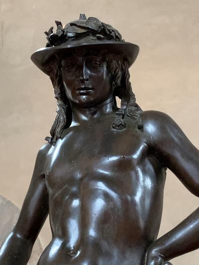 イタリア美術の旅~ローマ・フィレンツェ・ラヴェンナの3都市をめぐる~6日目
