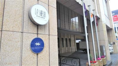 「ホテル モントレ ラ・スール 福岡」宿泊情報と博多で食べたもの