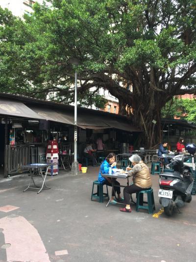 初めての台湾。台北市内を徘徊。その2