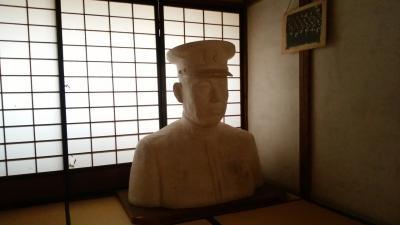 長岡散歩 福島・新潟⑨