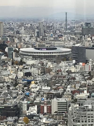 東京散歩 渋谷
