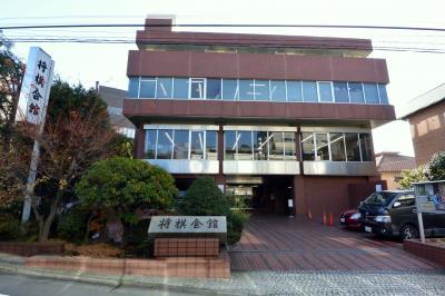 神田で買い物と東京観光。