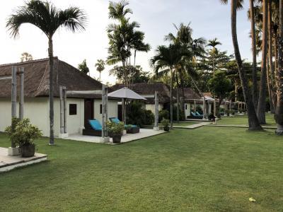 2019年 12月 バリ島旅行記 その2 Belmond Jimbaran Puri 宿泊記