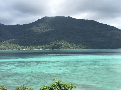 アラサ―女子の一人旅 タイのモルディブ4