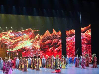 北京・西安の旅  ⑧
