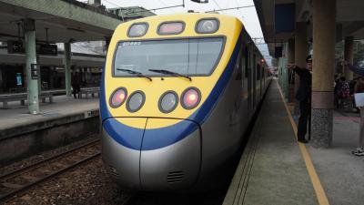 台湾 鉄旅(台鐵、MRT)③