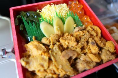 松茸の別所温泉♪ Vol.1 ☆上田:新幹線「あさま」グランクラスで別所温泉へ♪