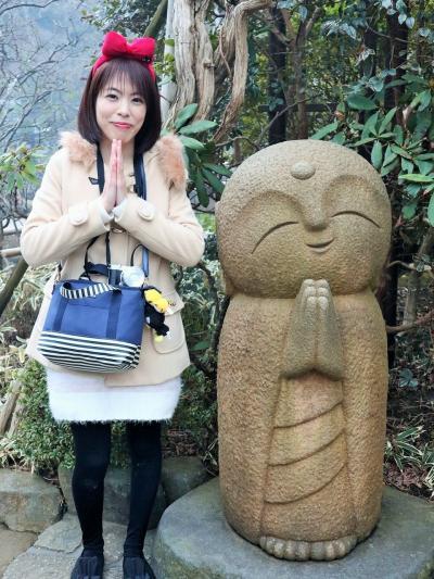 2019年末☆嫁と冬の鎌倉デート