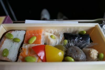 松茸の別所温泉♪ Vol.9 ☆上田:さようなら♪新幹線「はくたか」グランクラスで帰京♪