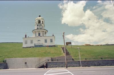 Halifax, Nova Scotia, 1978.