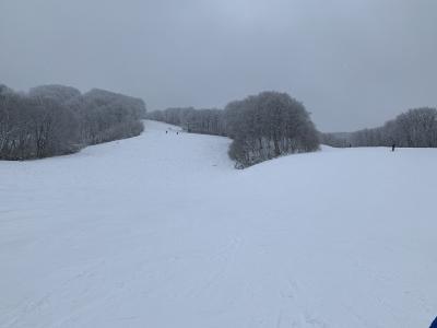 201912-01_2019-2020初スキーは八甲田で! Ski in Hakkoda <AOMORI>