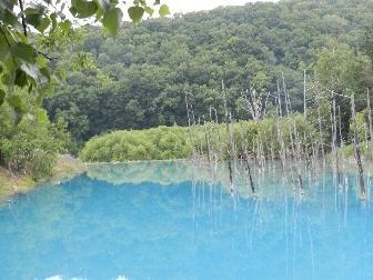 夏空 北海道温泉ツアー(1)  ~登別温泉・十勝川温泉~