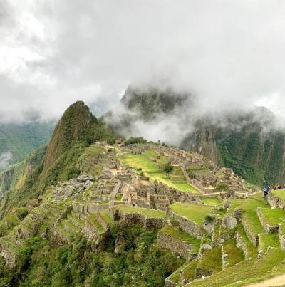 転職!そして南米1ヶ月1人旅 ③マチュピチュ(ペルー)