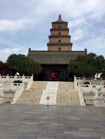 北京・西安の旅  11