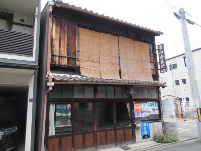 2019京都の紅葉⑰ 京都駅近「富山県詰所」に片泊まりする