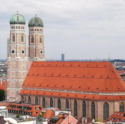三日目 ミュンヘン市内観光