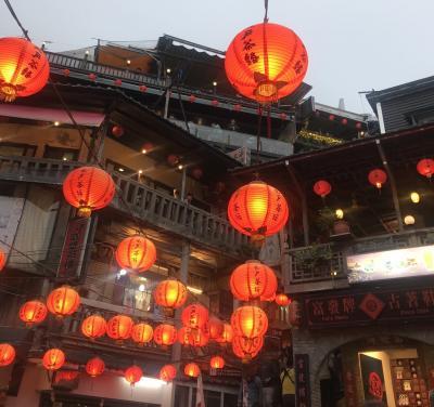 台湾2泊3日 part4