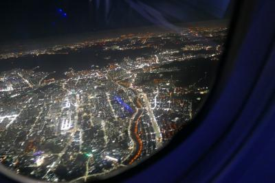 令和元年12月 初めてソウルに行きました!