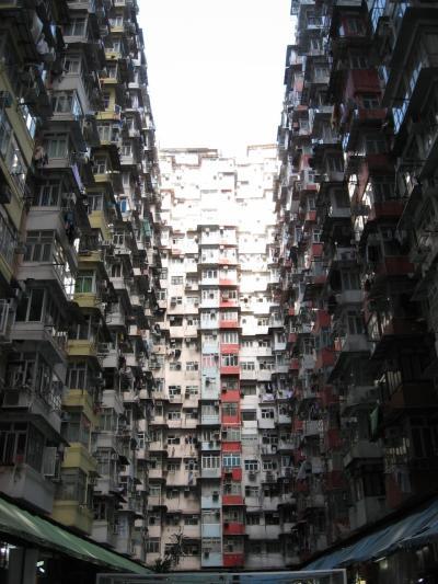 2019冬02 香港(中環)