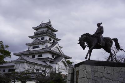 (10)日本100名城 79 今治城