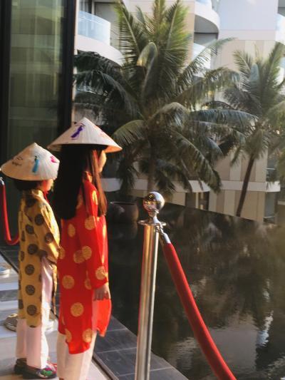 初体験!  ベトナム最後の秘境(?) フーコックでのんびりゆったりホテルステイ &ひさびさハノイ でぶらり散策の旅 vol.1