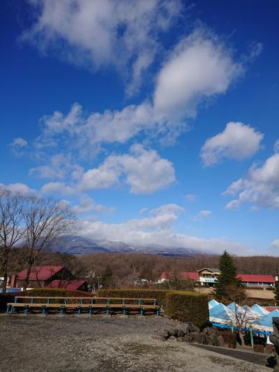 子連れでGO Trip★今年も那須へ行ってきました