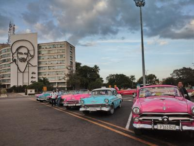 2019~2020年キューバとメキシコ旅行(キューバ後編)