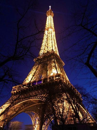 2019.12.31☆★パリ★☆~Tour Eiffel~