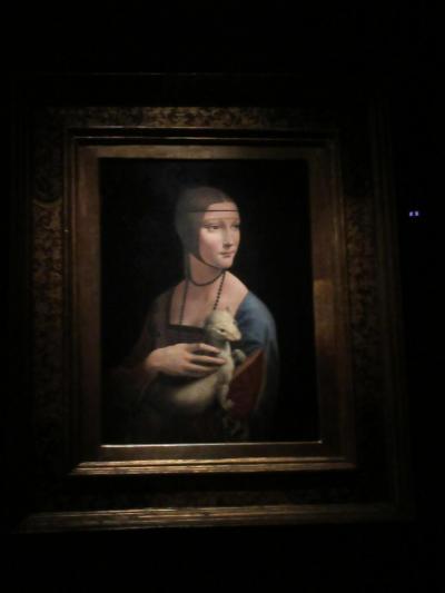 レオナルド・ダ・ヴィンチの絵
