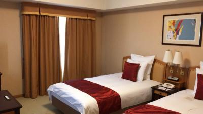 弾丸富山・高岡旅ーANAクラウンプラザホテル富山 1020号室編