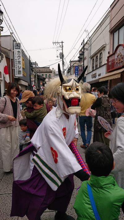 お祭りさるく 尾道の奇祭ベッチャー祭り